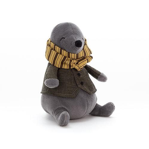 Riverside Rambler Mole Soft Toy