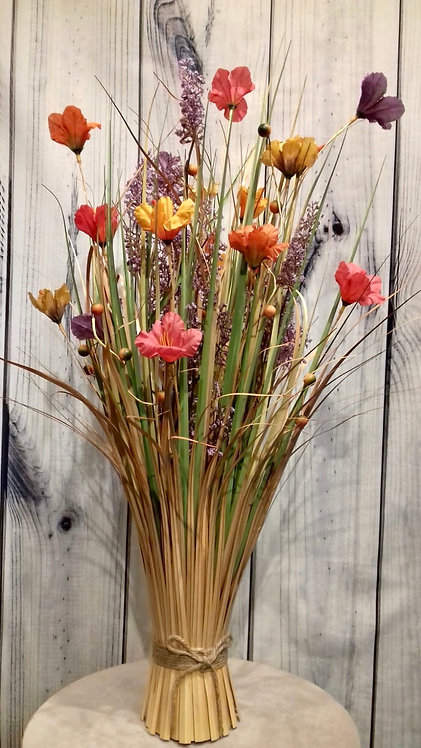 Dawn Glory Artificial Flowers & Grasses