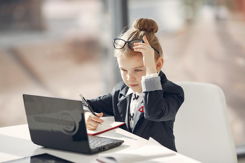 Ideas For Lockdown Homeschooling