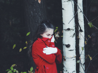Is Red Riding Hood A Classic Tale Of Victim-Blaming?