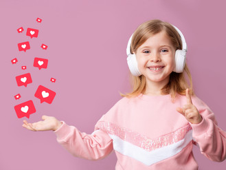 What The Future Holds For The Child Influencers Of Instagram