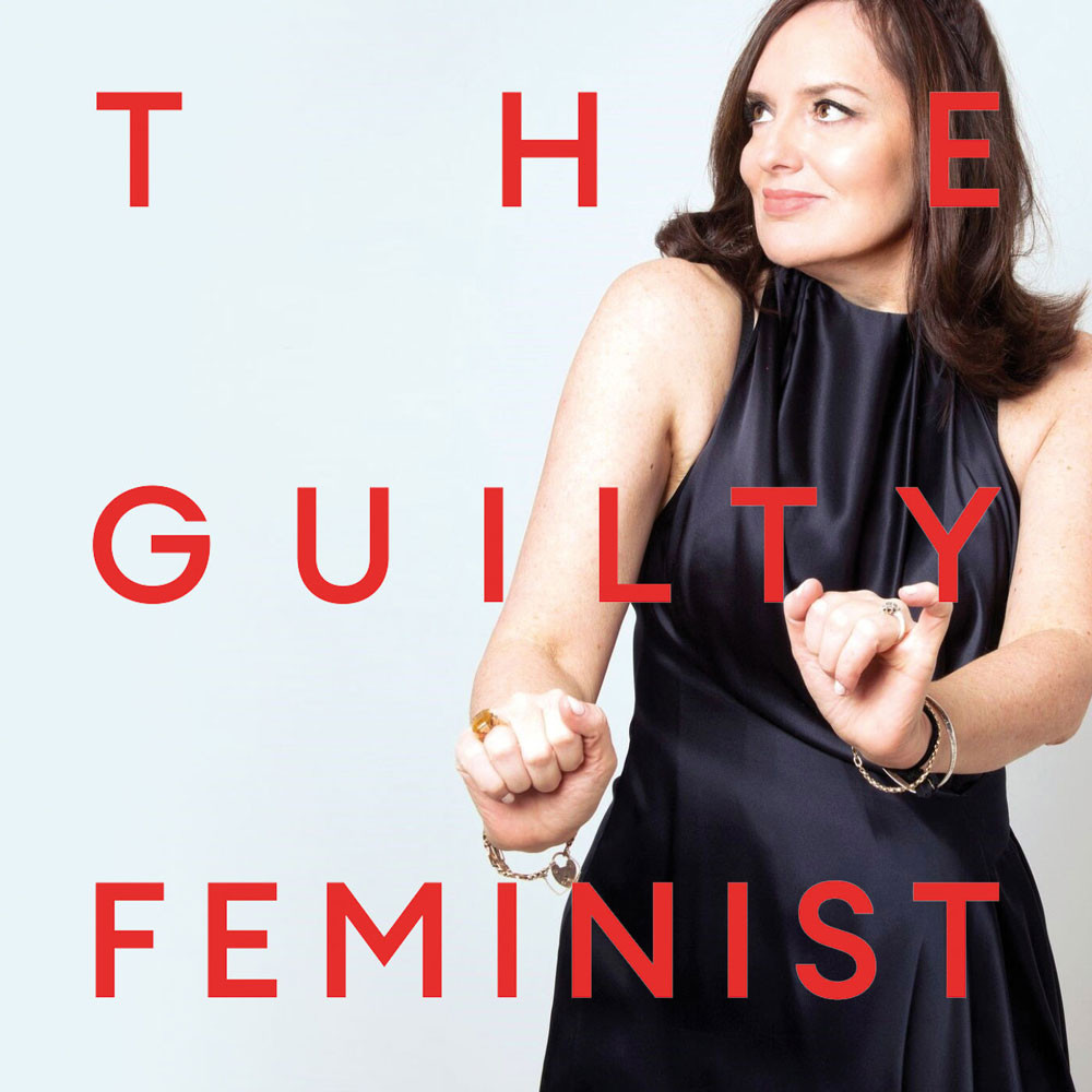 Podcasts for feminists