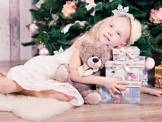 Unique Christmas Gifts For Girls and Boys Aged 5-10 years