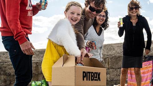 Pitbox BBQ Box Brighton
