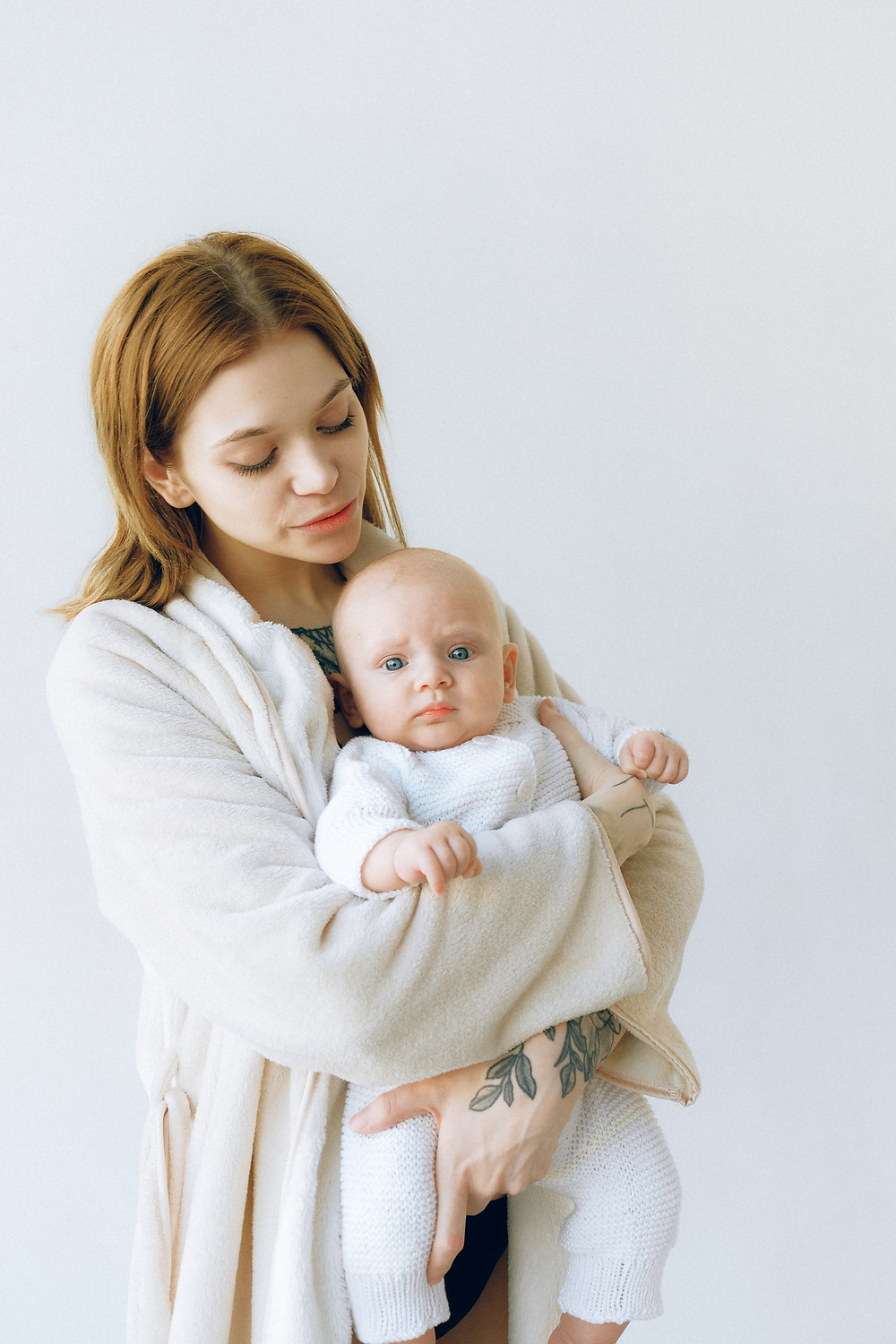 Best gifts for new mums