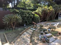 A Tropical Oasis in Shoreham