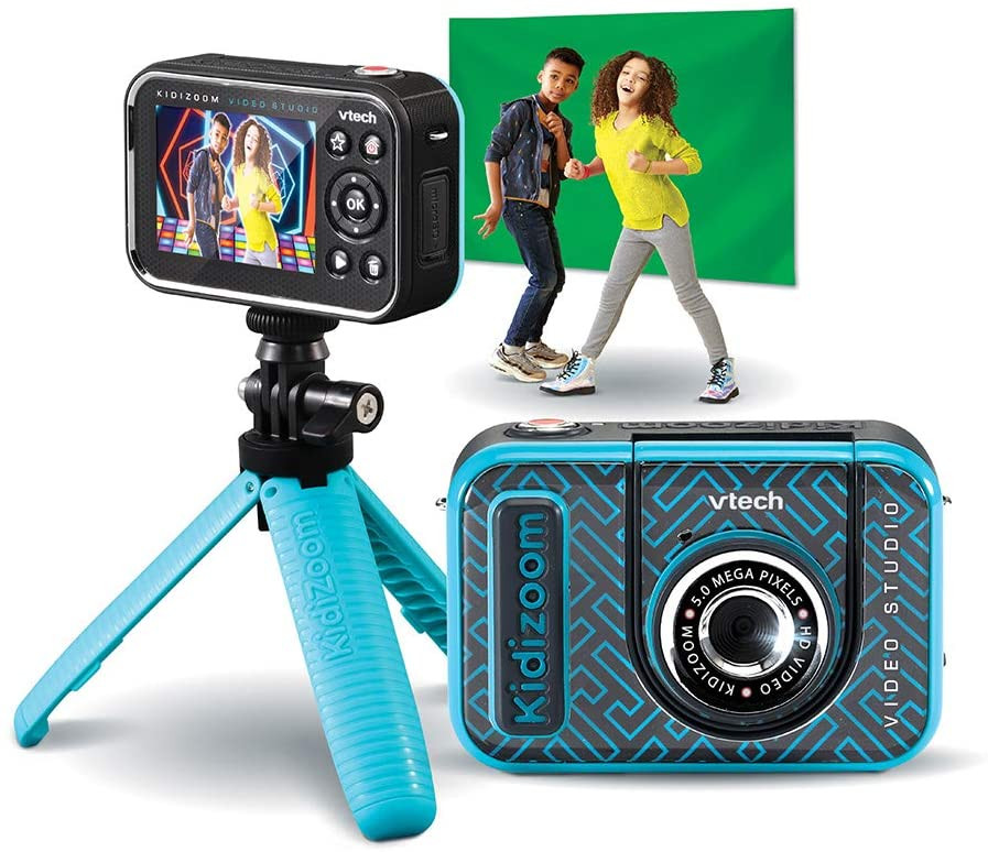 video camcorder for kids