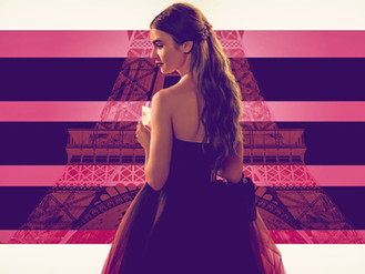 Emily is Paris - A Female Fronted Show For The Patriarchy