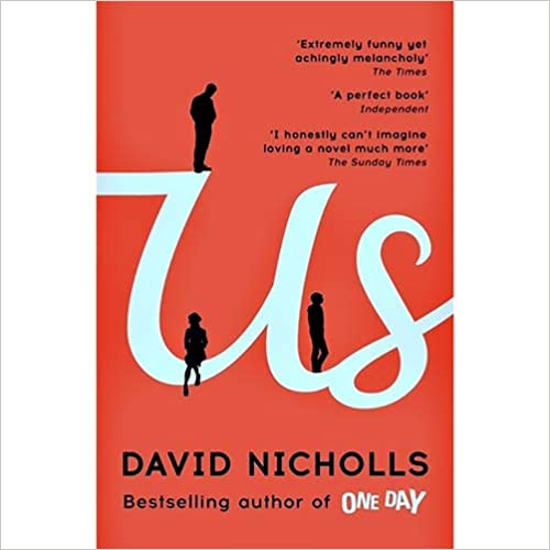 book review us David Nicholls