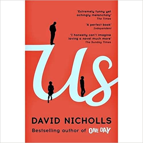 book review us David Nicholls