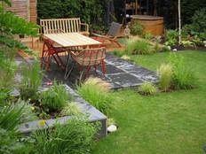 Family Friendly Garden