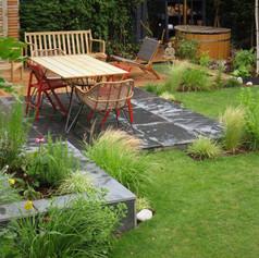 Social Garden In Brighton