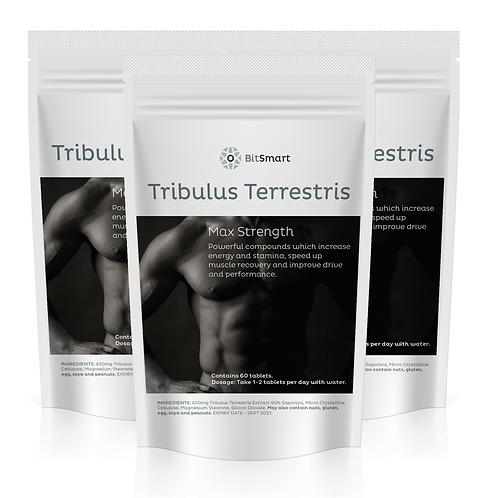 Tribulus Terrestris Max Strength (60 Tablets)