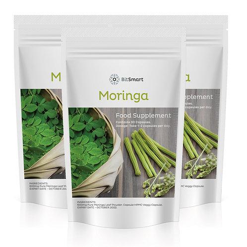Moringa (30 Capsules)