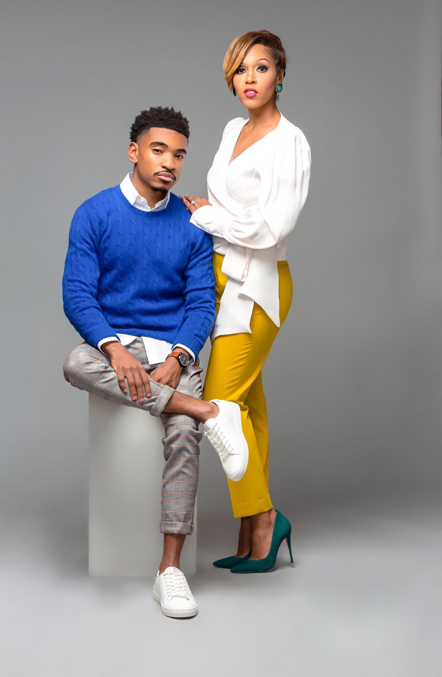 Client - Jamal and Natasha Miller