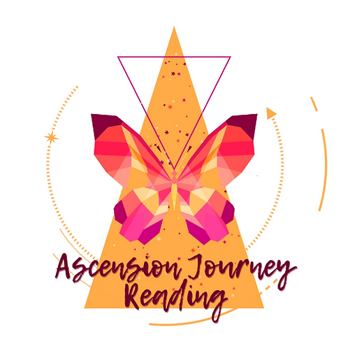 Ascension Journey Reading