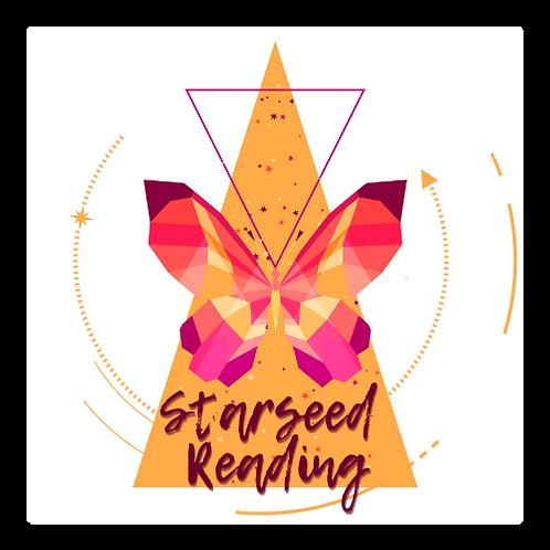Starseed Reading