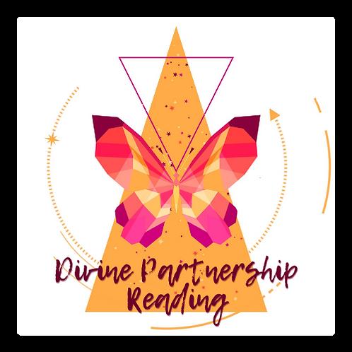 Divine Partnership Reading