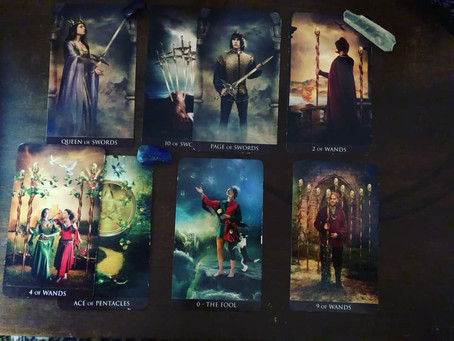 Twin Soul Energy Update: October 22, 2018