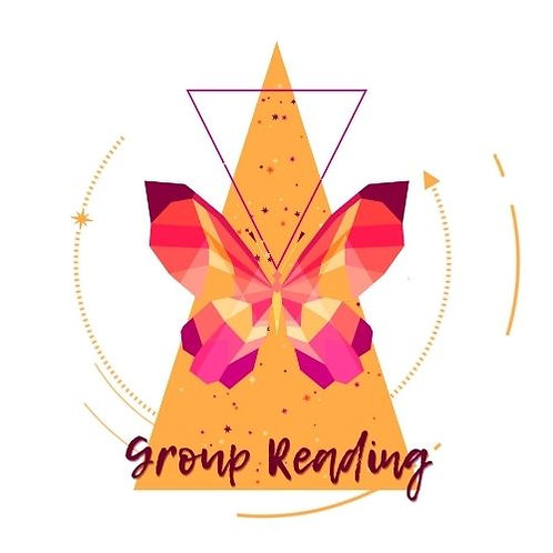 Group Reading & Events