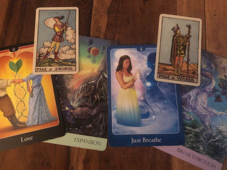 Twin Soul Energy Update: October 11, 2018