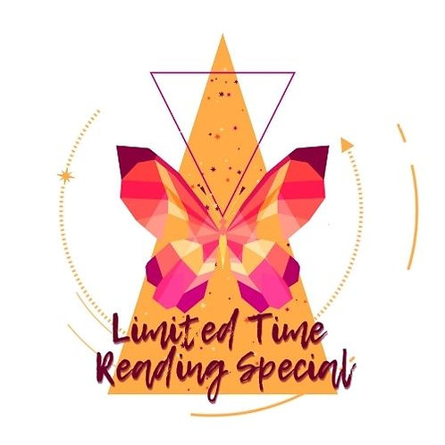 Sacred Love Special (Three-Card Spread)
