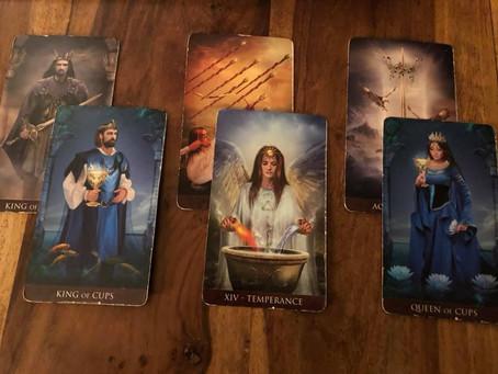 Twin Soul Energy Update: February 4, 2019