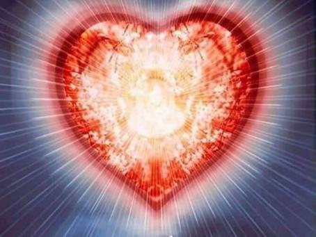 Turn on the Heart Light