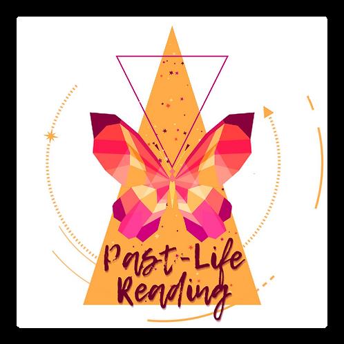 Past-Life Reading