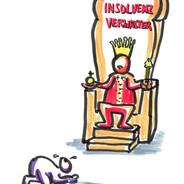 Insolvenz-Verwalter