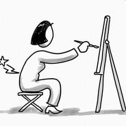 Die Fron der Kunst