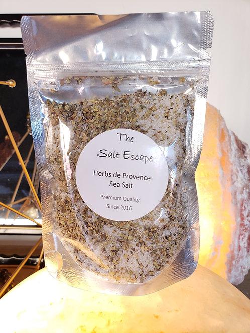 Herbs de Provence Sea Salt