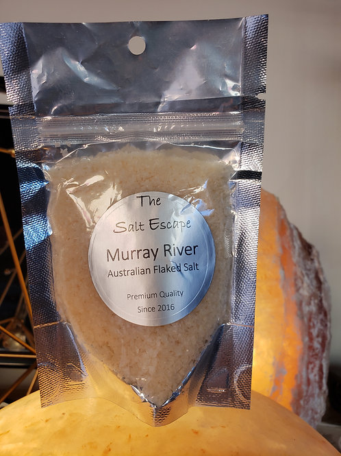 Murray River Australian Flaked Sea Salt