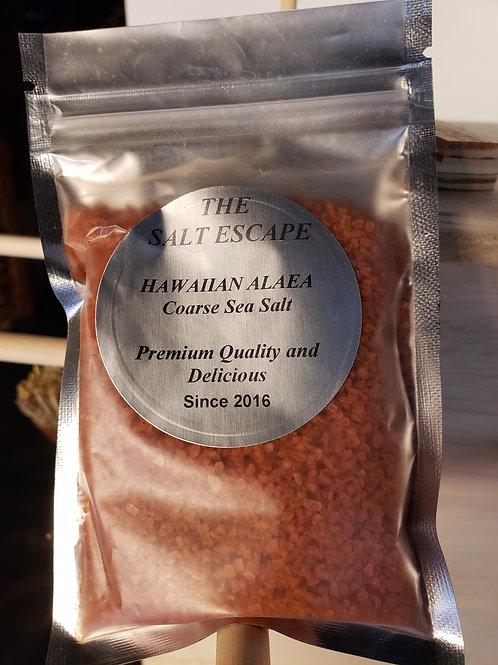 Hawaiian Alaea Coarse Sea Salt