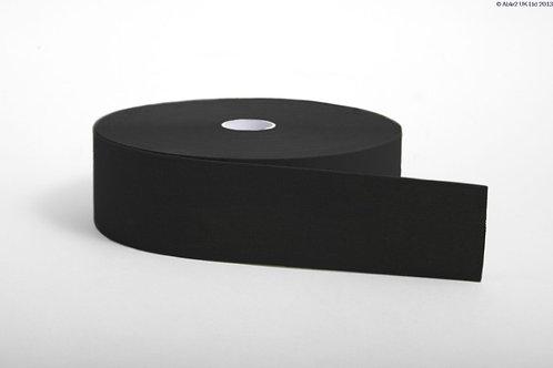 StrengthTape - 35m Uncut Roll - Black