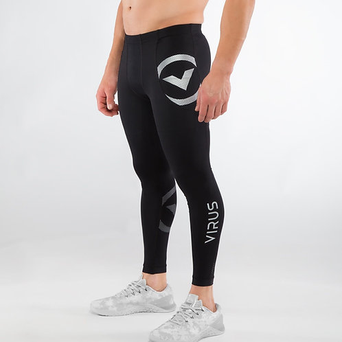 Virus Prone Paddling Racer Stay Cool Compression Tech Pant