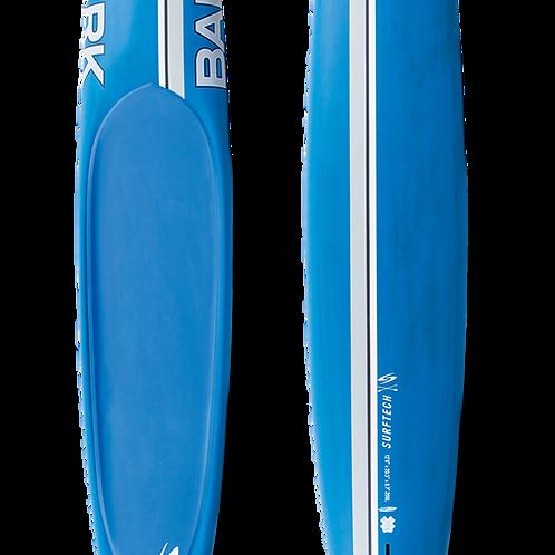 Prone Paddleboard Surfterch Joe Bark - Commander 12' WD - Ghost Carbon