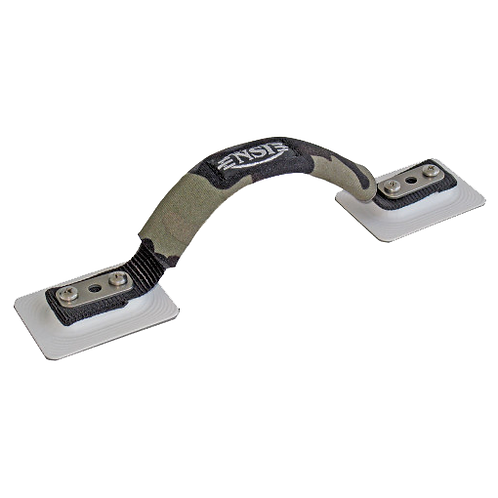 Prone Board Carry Handle - Peel & Stick