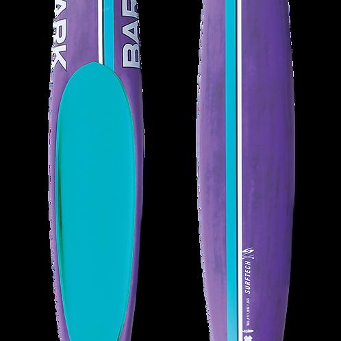 Prone Paddleboard Surftech Joe Bark - Commander 12' LT - Ghost Carbon