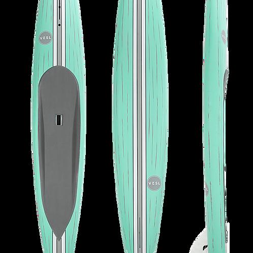 VESL Prone Laydown Paddleboard 14'0   Assorted Colors