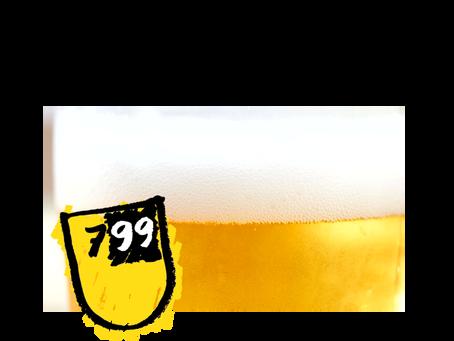 Unser Bier-Stand in der Presse