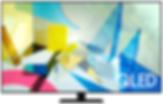 Samsung Stadard QLED TV