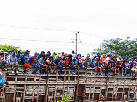 México y Centroamérica mantienen su compromiso con los migrantes