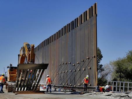 Existen temas pendientes en la agenda migratoria de EU con México