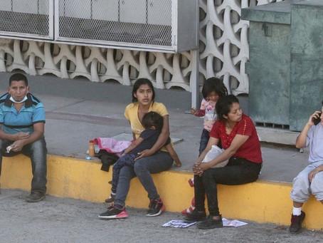 Imumi pide a SCJN rechazar políticas que limiten asilo en México
