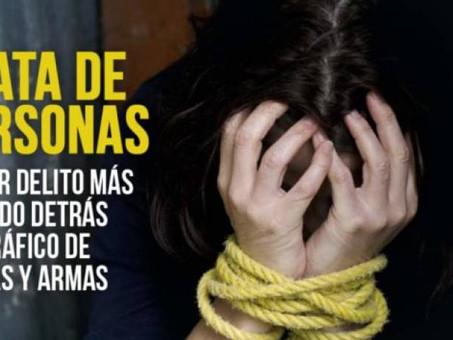 En México, tratantes de personas usan páginas web y anuncios de trabajo para enganchar a sus víctima