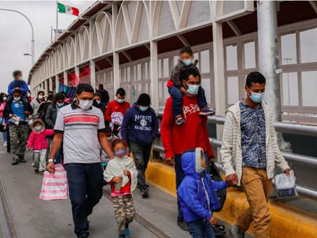 Regresa EU a más migrantes mexicanos que nunca; cifras, por arriba de era Trump