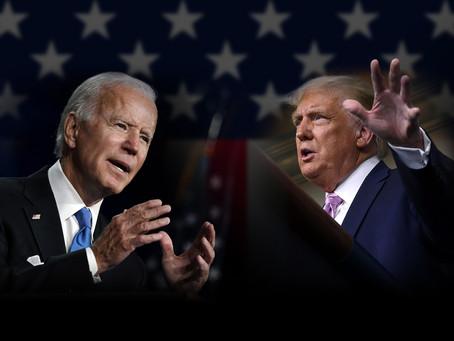 Biden planea un cambio radical de la agenda de inmigración de Trump