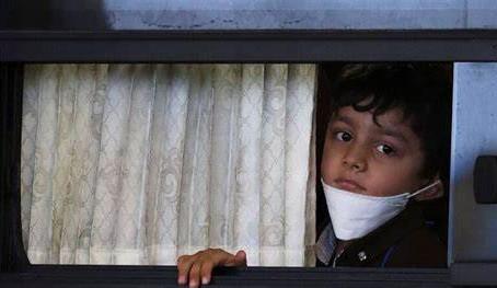 Refugiados de Afganistán, la nueva moneda de cambio en la política estadounidense