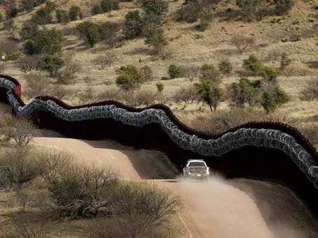 EU detuvo en nueve meses a más un millón migrantes en la frontera con México
